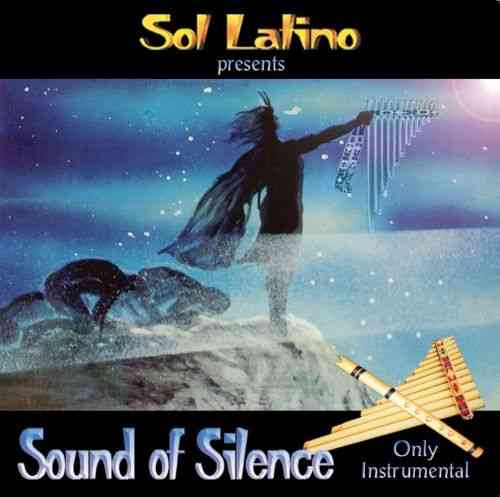 CD SOUND OF SILENCE